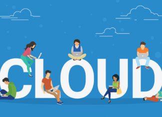 mercato del cloud computing