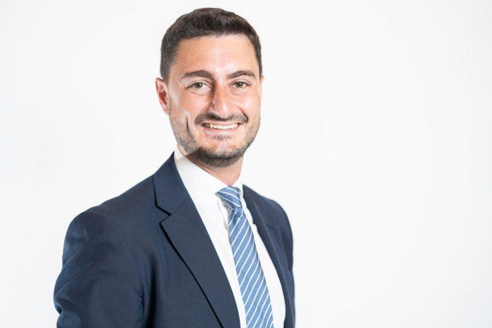 Luca Besana entra in SentinelOne con il ruolo di Channel Business Manager per la Mediterranean Region