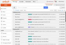 Aruba mail non funziona: la posta è down