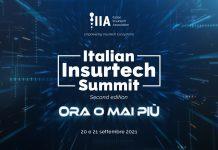 Italian Insurtech Summit 2021
