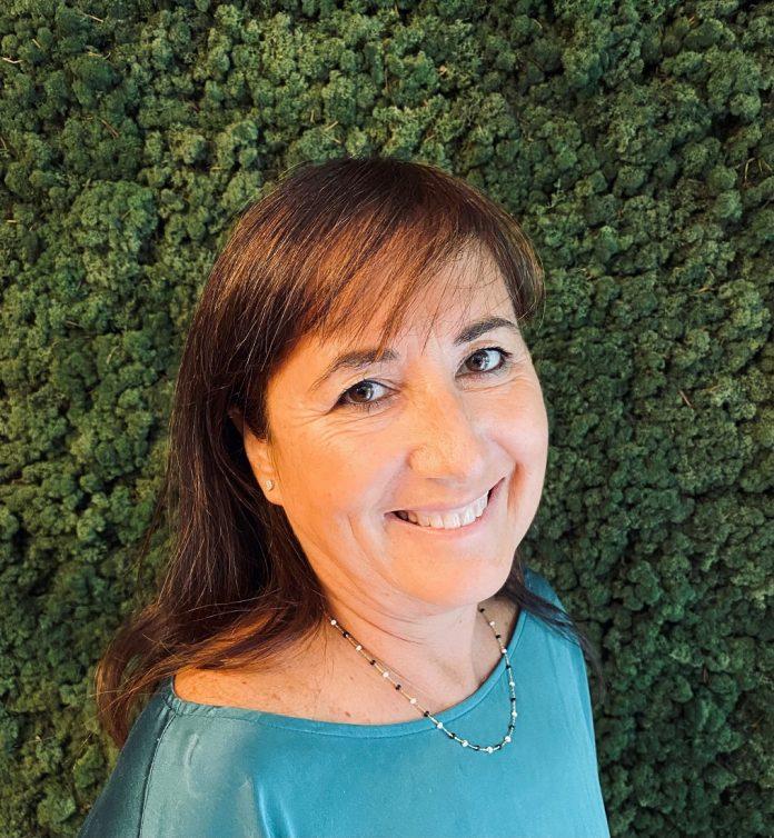 Paola Cannone alla guida del marketing EMEA di Commvault