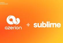 Azerion acquisisce Sublime, società di digital advertising