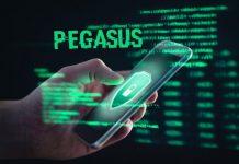 Spyware Pegasus
