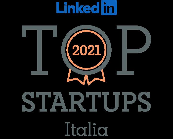 Top Startups Italia