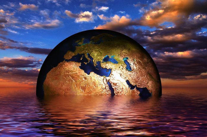 contenimento del cambiamento climatico