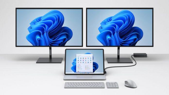 dispositivi Microsoft Surface