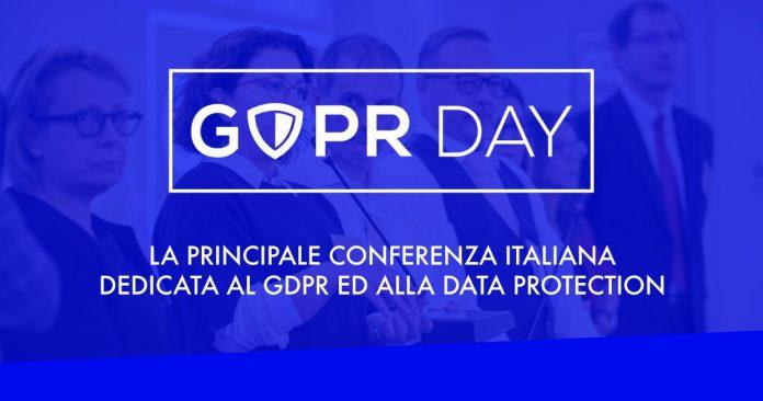 Il GDPR Day torna a settembre dal vivo con un programma di eccellenza - GDPR Day 2021