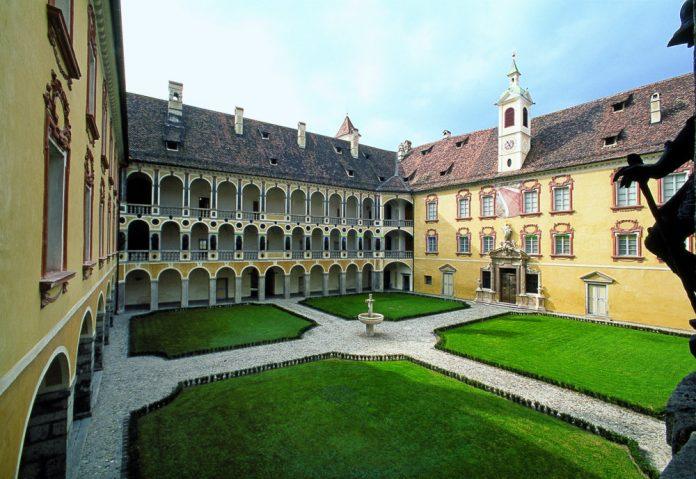Il Museo Hofburg di Bressanone sceglie Panasonic per la videosorveglianza