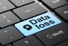 perdita dei dati