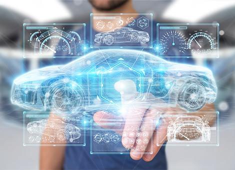 trasformazione software-driven
