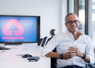 Engineering nomina Maximo Ibarra CEO del Gruppo