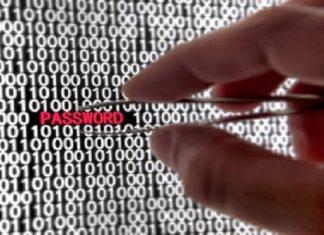 Password stealer
