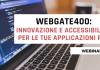 Webgate400: Innovazione e accessibilità per le tue applicazioni RPG
