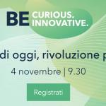 Il 4 novembre nuovo evento SAS dedicato all'innovazione
