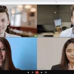 NFON Cloudya introduce le video-conferenze