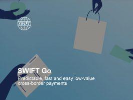 SWIFT Go